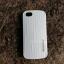 เคสฝาหลัง iPhone5/5s อลูมิเนียม ทรงอินเทรนด์ (สีขาว) thumbnail 1