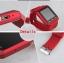 นาฬิกา SmartWatch U8 แท้ สีแดง พร้อม Bluetooth thumbnail 3
