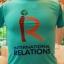 ตัวอย่างงานสกรีน International Ralation thumbnail 1