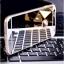 """เคส iPhone 6/6s 4.7"""" TPU Ultraslim (สีเงิน/ทอง/ชมพูโรส) OEM แท้ thumbnail 8"""