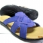 Leather sandal without backstrap (lady) thumbnail 4