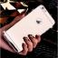 """เคส iPhone 6/6s 4.7"""" TPU Ultraslim (สีเงิน/ทอง/ชมพูโรส) OEM แท้ thumbnail 9"""