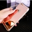 """เคส iPhone 6/6s 4.7"""" TPU Ultraslim (สีเงิน/ทอง/ชมพูโรส) OEM แท้ thumbnail 2"""