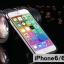 """เคส iPhone 6/6s 4.7"""" Armor Case (Floveme แท้ สีเงิน) thumbnail 3"""