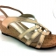 Leather sandal with backstrap (lady) thumbnail 3