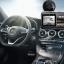 กล้องติดกระจกรถยนต์ HD1080P หมุนได้ 340องศา (Anti-Shake) thumbnail 5