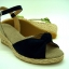 Leather sandal with backstrap (lady) thumbnail 2