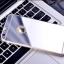 """เคส iPhone 6/6s 4.7"""" TPU Ultraslim (สีเงิน/ทอง/ชมพูโรส) OEM แท้ thumbnail 6"""