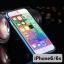 """เคส iPhone 6/6s 4.7"""" Armor Case (Floveme แท้ สีฟ้า) thumbnail 3"""