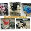 ที่นั่งเสริม สำหรับเด็ก ติดด้านหน้ารถจักรยาน thumbnail 1