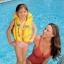 เสื้อชูชีพ intex สีเหลือง thumbnail 1