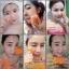 สบู่แครอท ไวท์ออร่า White aura miracle carrot soap thumbnail 11