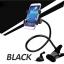 ที่หนีบ/ยึด มือถือ SmartPhone สีดำ (แถมฟรีที่ติดกระจกในรถ) thumbnail 1
