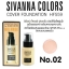 Sivanna Colors Cover Foundation Oli Free No.02 thumbnail 1