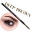 Cosluxe Slimbrow Pencil สี Deep Brown ดินสอเขียนคิ้ว สูตรกันน้ำ thumbnail 1