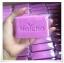 สบู่ Natcha Gluta Blueberry White Soap สีม่วง thumbnail 2