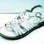leather sandal with backstrap (kids) thumbnail 5
