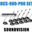 DCS-900-PRO SET thumbnail 1