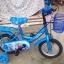 จักรยานเด็ก - ยี่ห้อ TURBO - ลายลิขสิทธิ์ โฟรเซ่น thumbnail 1