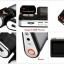 กล้องติดกระจกรถยนต์ HD1080P หมุนได้ 340องศา (Anti-Shake) thumbnail 3