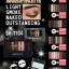 Sivanna make up palete ทาตา8สี+ปัดแก้ม2สี(NO.3) thumbnail 1