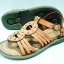 leather sandal with backstrap (kids) thumbnail 3