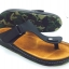 Cork sole leather sandals(men) สำเนา thumbnail 1