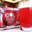 Idol Slim Diet Rappberry Plus น้ำผลไม้ลดน้ำหนัก รสราสเบอร์รี่ มี10ซอง thumbnail 3