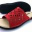 Leather sandal without backstrap (lady) thumbnail 2