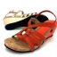 Leather sandal with backstrap (lady) thumbnail 4