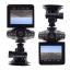 """กล้องติดรถ 2.5"""" 6 LED Night Vision HD DVR รุ่น DVRF198B (สีดำ) thumbnail 2"""