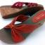 Leather sandal without backstrap (lady) thumbnail 1