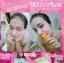 สบู่แครอท ไวท์ออร่า White aura miracle carrot soap thumbnail 9