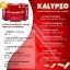คาลิปโซ่ แคป Kalypzo Cap (แบบเม็ดแคปซูล) thumbnail 2