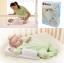 หมอนพร้อมเบาะ ปรับท่านอนสำหรับเด็กทารก Sozzy thumbnail 1