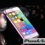 """เคส iPhone 6/6s 4.7"""" Armor Case (Floveme แท้ สีชมพู) thumbnail 3"""