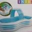 Intex สระน้ำSwim center family cabana pool รุ่น 57198 thumbnail 1
