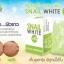 สบู่ SNAIL WHITE X10 ACNE WHITENING สีเขียว (ลดสิวผิวขาว) thumbnail 3