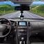 """กล้องติดรถ 2.5"""" 6 LED Night Vision HD DVR รุ่น DVRF198B (สีดำ) thumbnail 3"""
