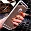 """เคส iPhone 6/6s 4.7"""" TPU Ultraslim (สีเงิน/ทอง/ชมพูโรส) OEM แท้ thumbnail 7"""