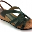 Leather sandal with backstrap (lady) thumbnail 5