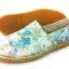 canvas shoe (rubber sole lady) thumbnail 2