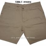 กางเกงขาสั้น MC พรีเมี่ยม 1306-1 สีเทากลาง