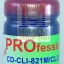 CD-CLI821M/CLI726M REFILL INK MIRACLE PRO 100 cc CANON MAGENTA thumbnail 1