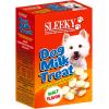 นมอัดเม็ดสำหรับสุนัข SLEEKY รสมอลท์ อาหารเสริมสำหรับน้องหมา - กล่องใหญ่ 150 กรัม