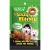 ขนมสุนัข SLEEKY มีทตี้ริง รสเบคอน - ขนมหมาทุกสายพันธุ์