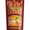 ขนมสุนัข SLEEKY ชิววี่สแน็ค รสแกะ (แบบแผ่น-ห่อใหญ่ 175 กรัม)