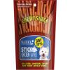 ขนมสุนัข SLEEKY ชิววี่สแน็ค รสไก่ (แบบแท่ง-ห่อใหญ่ 175 กรัม)