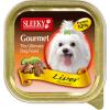 อาหารสุนัข SLEEKY Gourmet รสตับ - อาหารหมาเล็ก