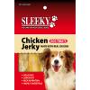 เนื้อไก่อบแห้ง SLEEKY ชิกเก้น เจอร์กี้ (Chicken Jerky) ขนาด 50 กรัม
